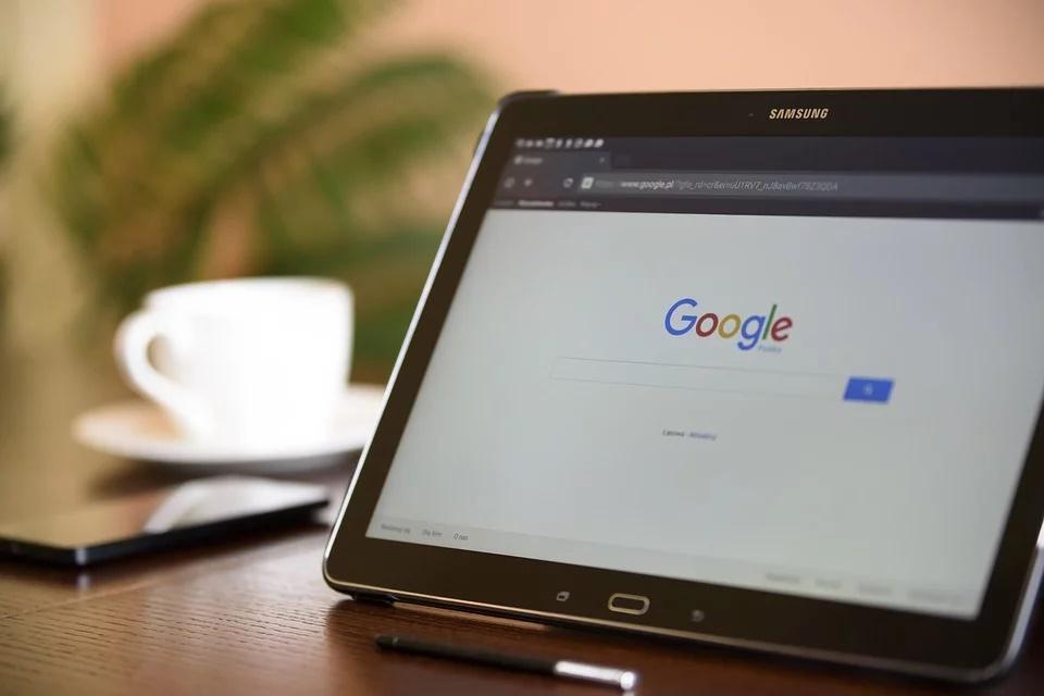 Google. 0