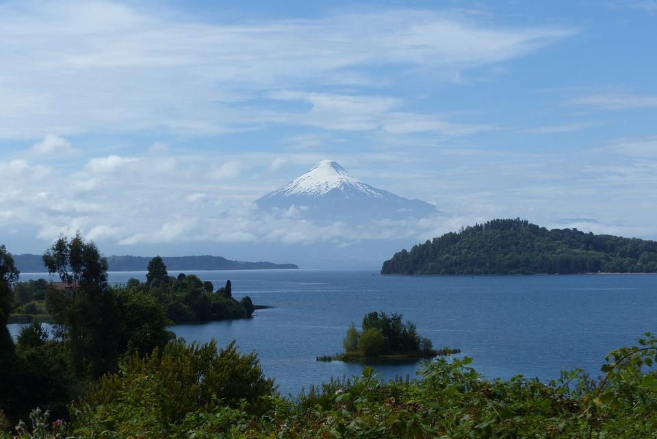Lago Tinquilco.
