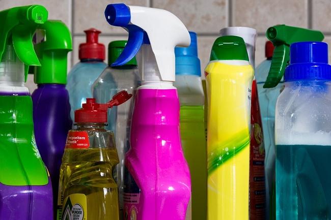 desinfectar tu casa para prevenir el coronavirus