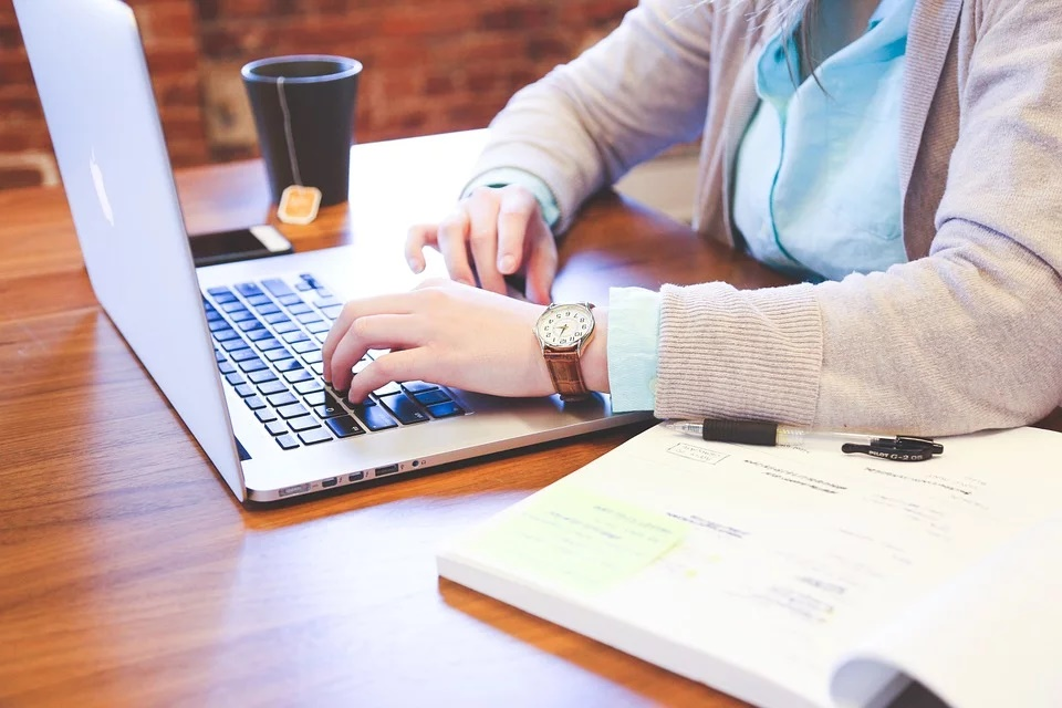 escribir más rápido. 0
