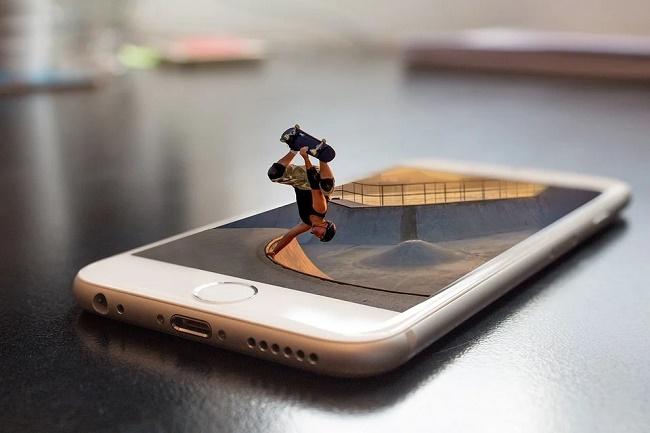 Consejos de mantenimiento del iPhone.0