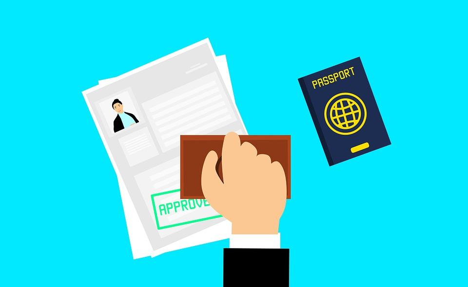 visas para trabajar en Chile