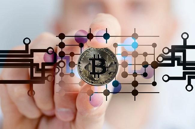 pequeñas empresas bitcoin-
